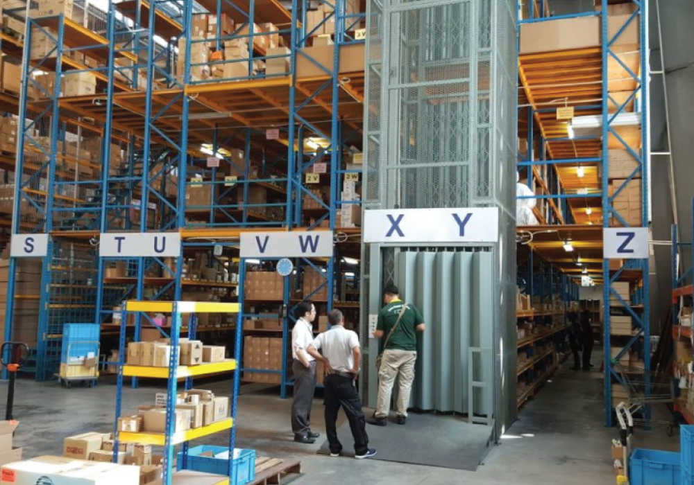 ML Lee Industrial - Malaysia's Best Material Handling